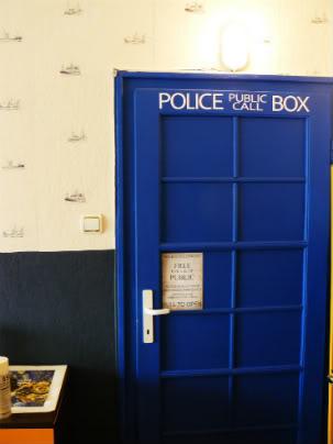 Doctor Who / Доктор Кой - Page 5 P1280921-1