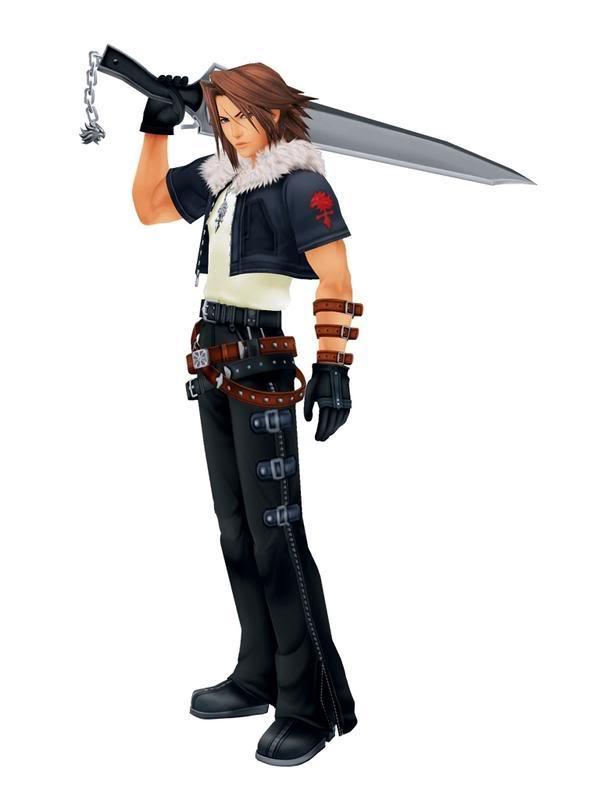 Final Fantasy 264916-leon2_super