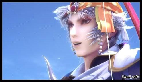 Final Fantasy 2frioniel