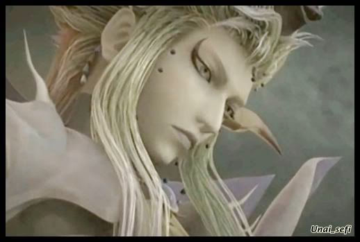 Final Fantasy 2palamecia