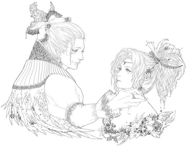 Final Fantasy 5125947_m
