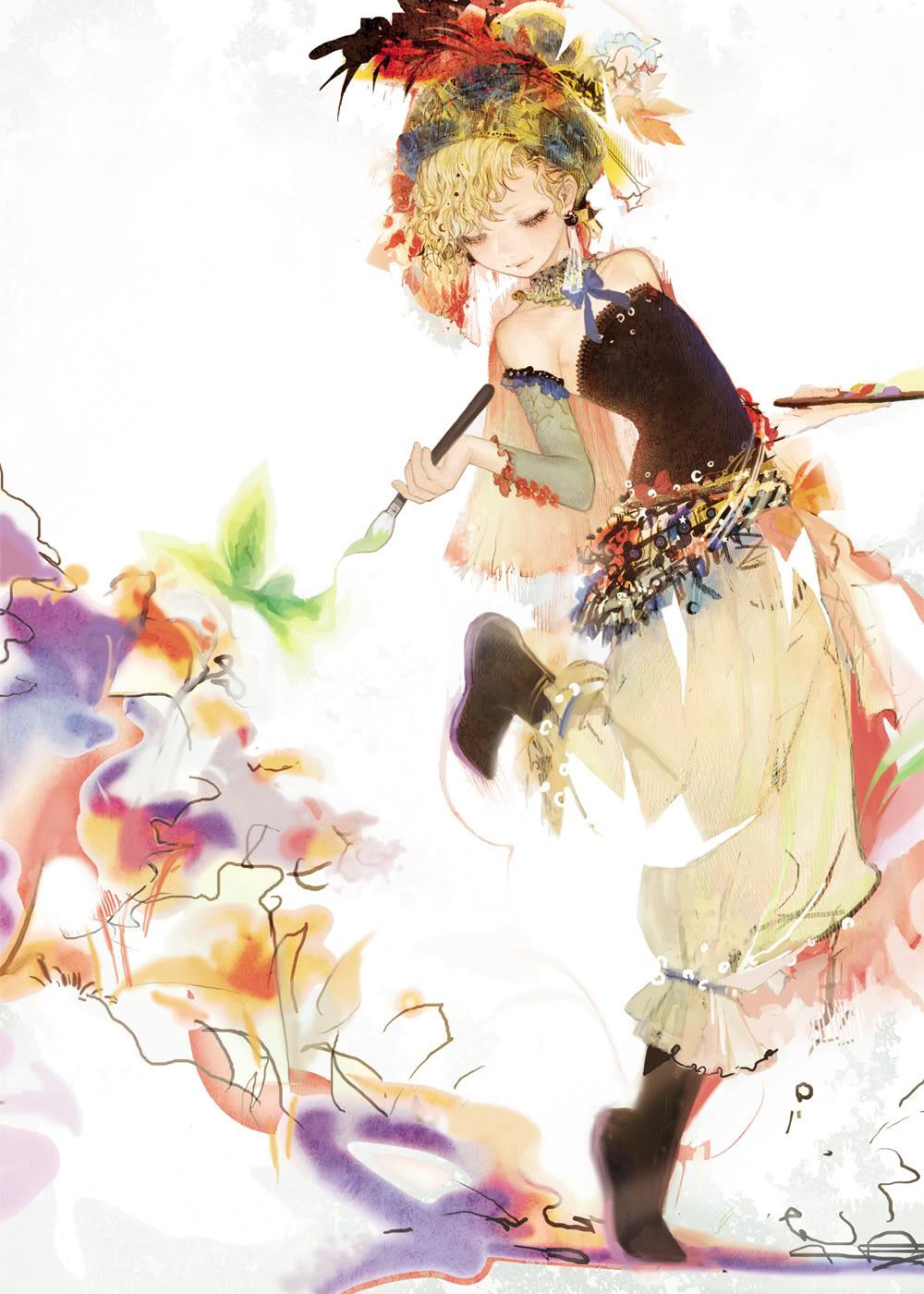 Final Fantasy 7394385