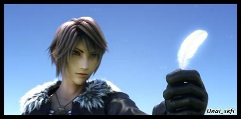 Final Fantasy 8squalli