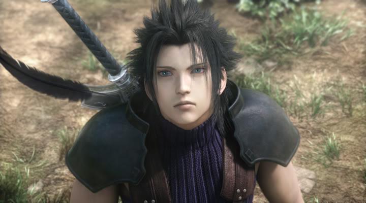 Final Fantasy Zack2
