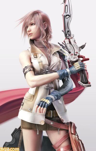 Final Fantasy Final-fantasy-xiii-lightning-render