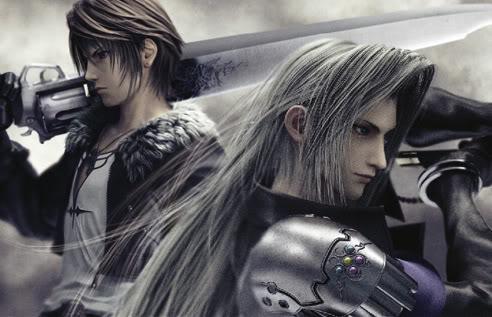 Final Fantasy Par