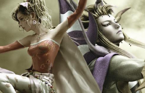 Final Fantasy Par3