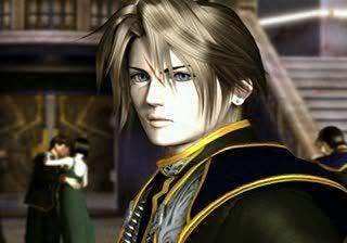Final Fantasy Squa