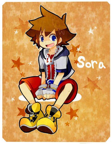Kingdom Hearts 11543357_m