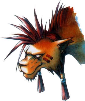 Final Fantasy RedXIIICara