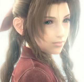 Final Fantasy Aeris-gainsborough