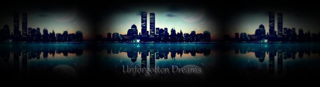 Unforgotten Dreams