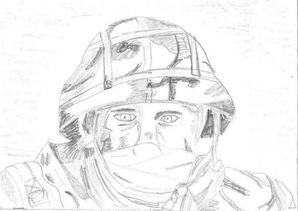 Meine Werke Soldiereditet