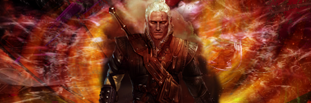 Show Off Artwork Witcher