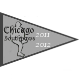 Roll Call for 2012 Season Southpaws_Pennant