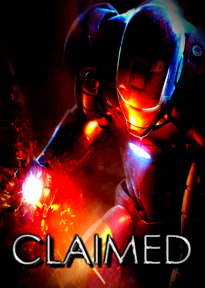 Marvel Cannons IronmanCLAIMED