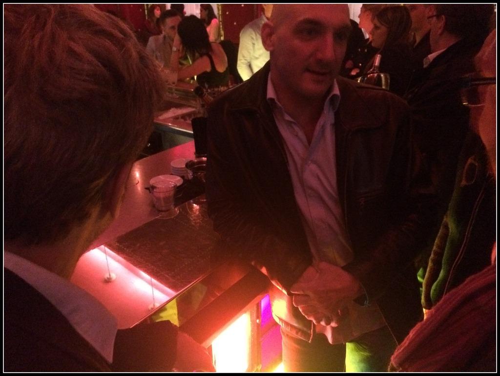 Soirée JLC Lyon du  27 mars 2015 IMG_6200