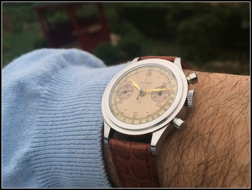 La montre du vendredi 16 Octobre IMG_8901