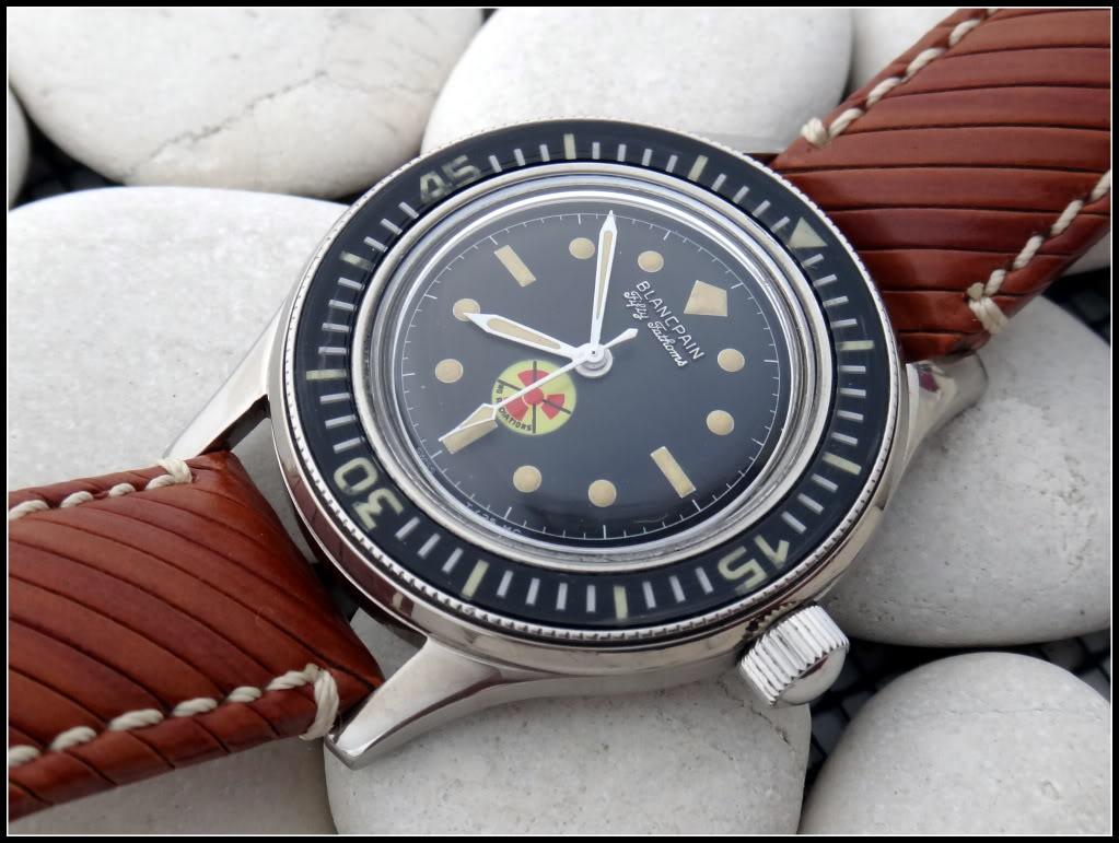 Enicar - Et si on faisait un Feu de plongeuses vintages ? DSC02718