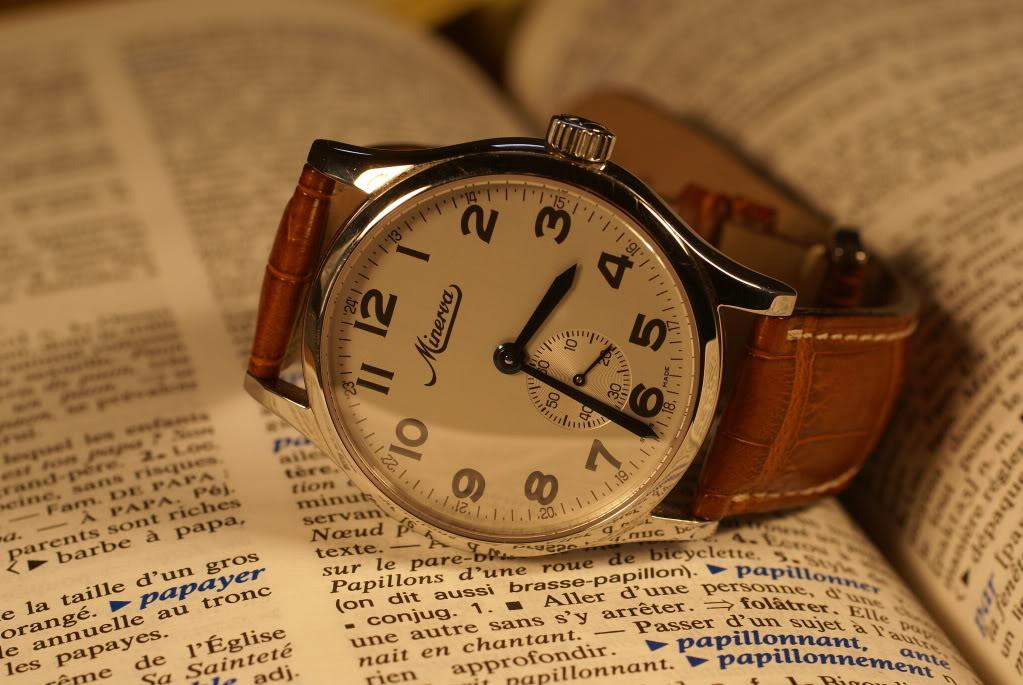 La fréquentation de FAM mène t-elle au conformisme horloger ? DSC02514