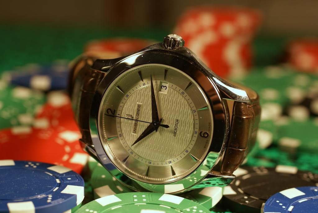 La fréquentation de FAM mène t-elle au conformisme horloger ? DSC07094