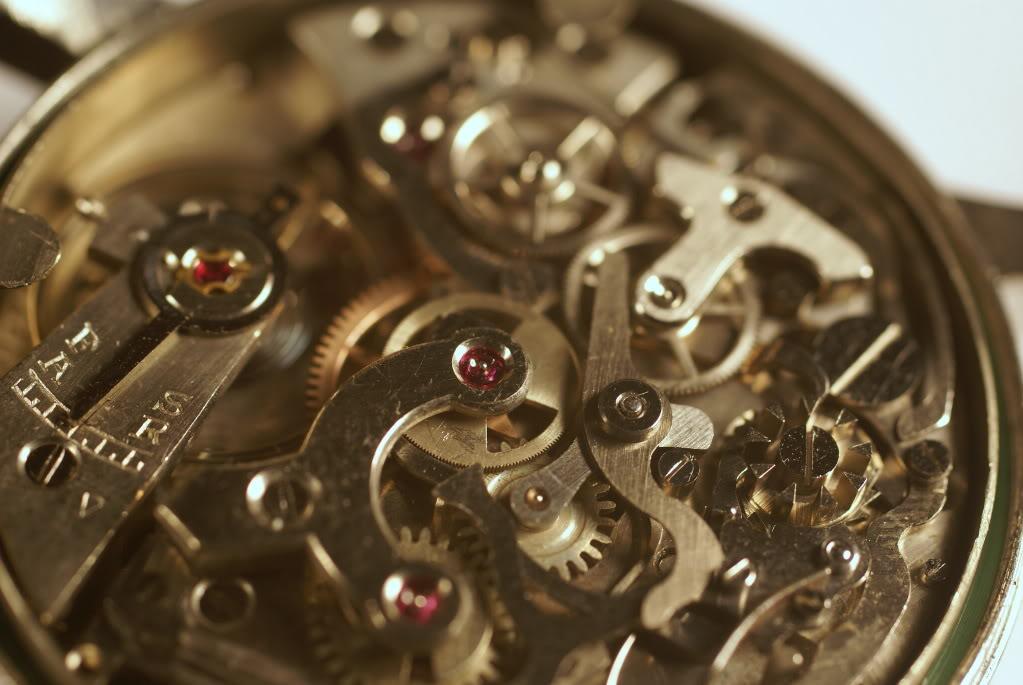[Vendu] Chronographe Type 20 de marque Chronofixe - 1850€ DSC09263