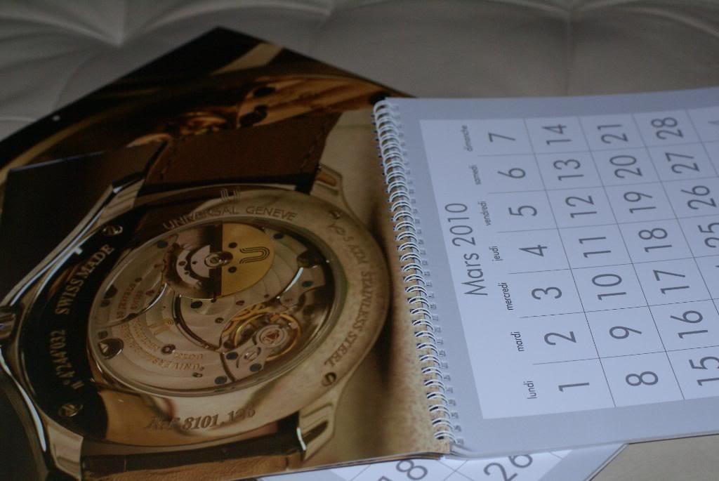 Mon calendrier 2010 personnalisé est arrivé ! DSC01295
