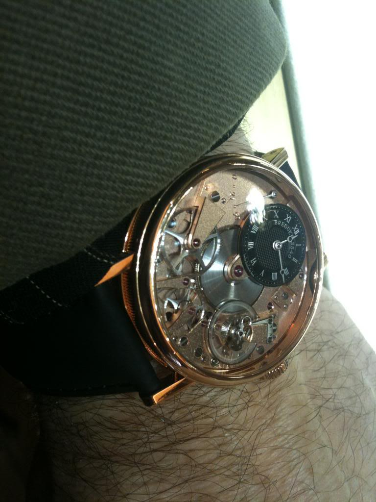 Breguet Tradition ...... IMG_0654