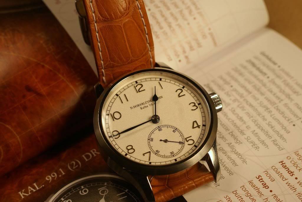 La fréquentation de FAM mène t-elle au conformisme horloger ? DSC08057