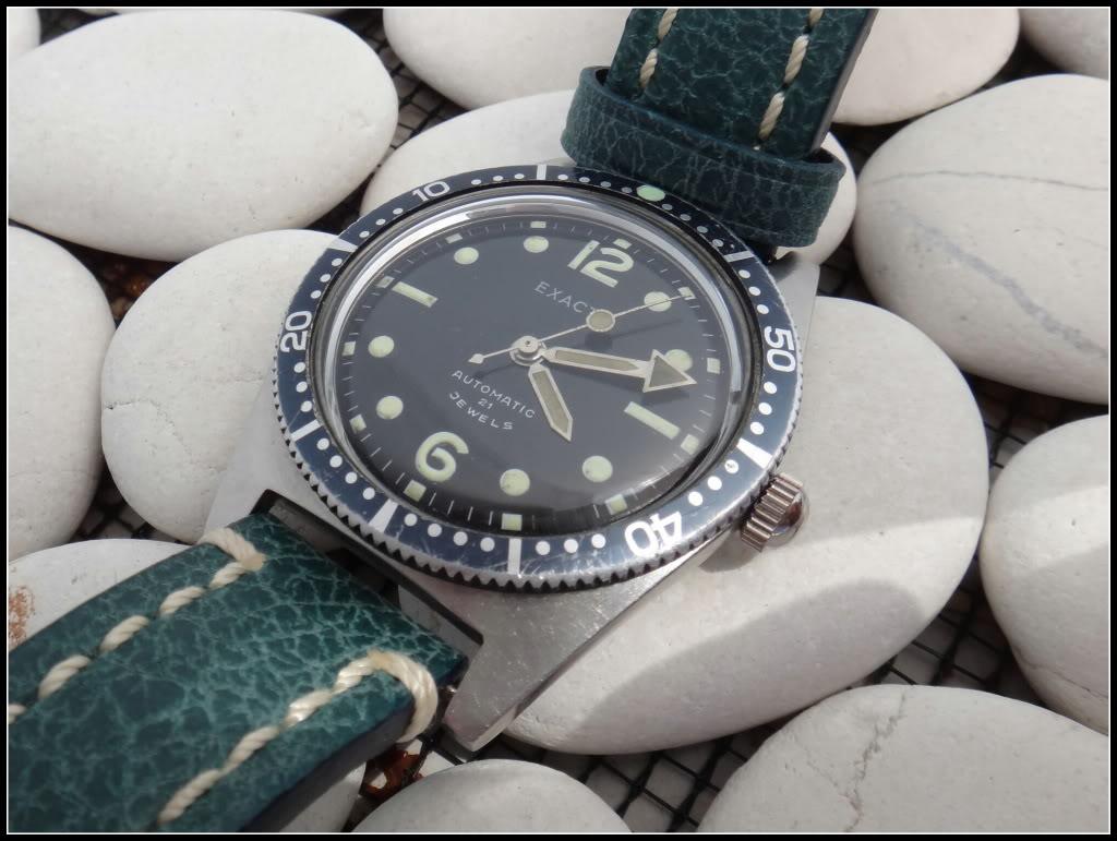 Enicar - Et si on faisait un Feu de plongeuses vintages ? DSC03763