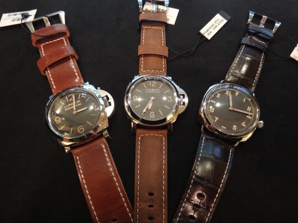 3 Panerai néo-vintages ... DSC00724
