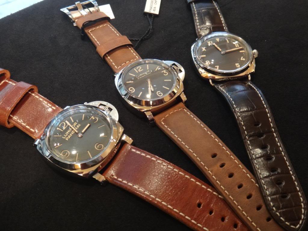 3 Panerai néo-vintages ... DSC00727