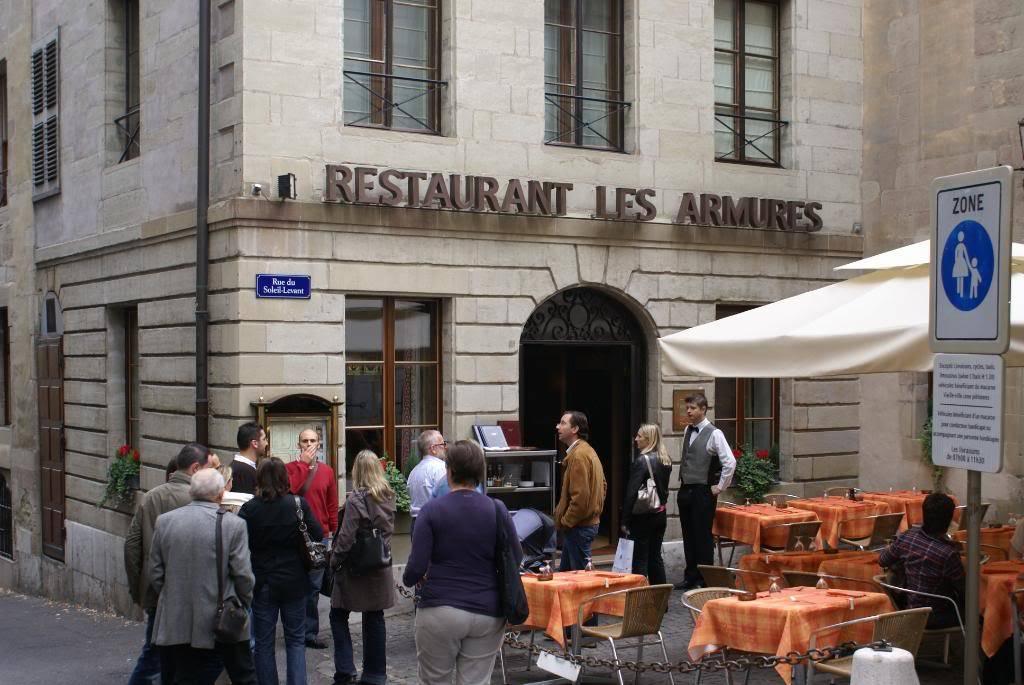 Journée FAM sur Genève : les photos [Musée Patek/Breguet/Vintage/... inside] DSC00473