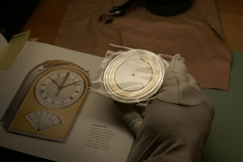 Journée FAM sur Genève : les photos [Musée Patek/Breguet/Vintage/... inside] DSC00717