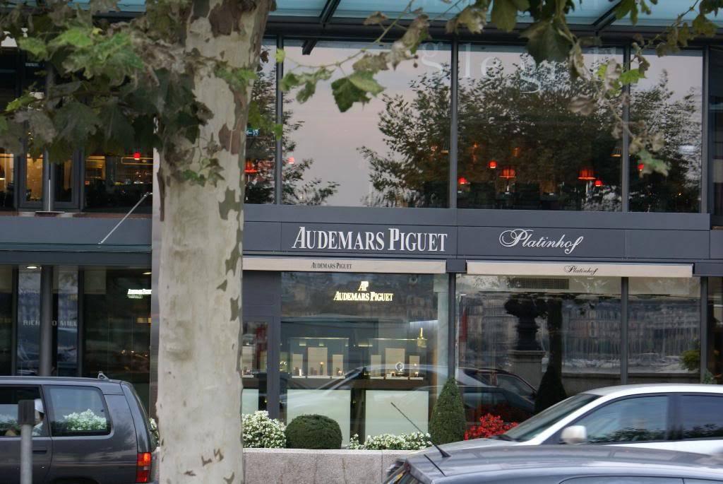 Journée FAM sur Genève : les photos [Musée Patek/Breguet/Vintage/... inside] DSC00821