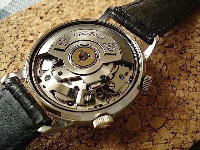 Jaeger LeCoultre Memovox Speedbeat E875 Dsc07923