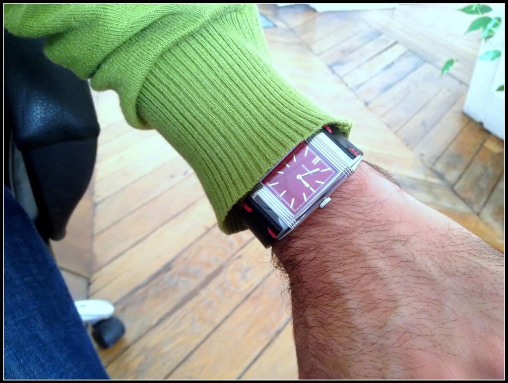 Votre montre sur le poignet d'un autre ... - Page 3 IMG_6051