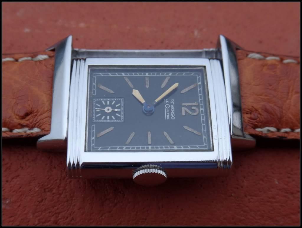 La montre du vendredi 6 avril 2012, Vendredi Saint  ! DSC02357