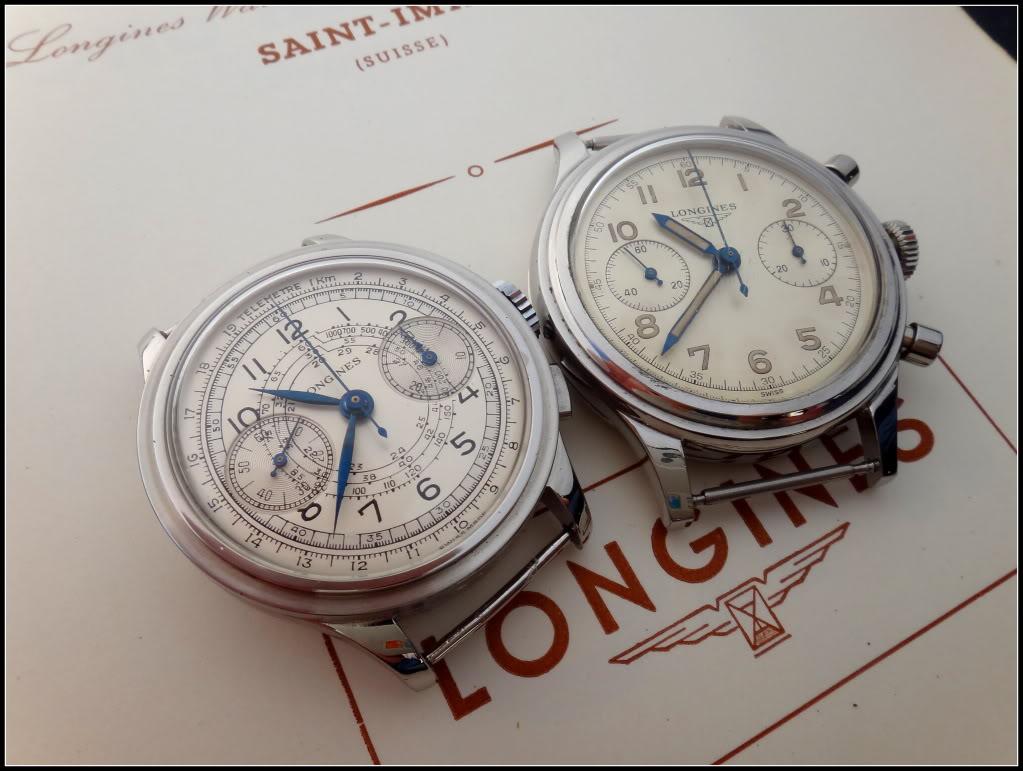 La montre du vendredi 2 novembre 2012 ! DSC05839