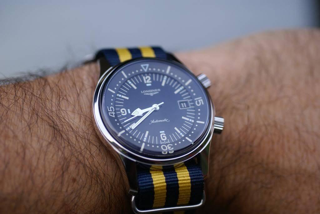 Tool Watch pour l'été ! DSC09538