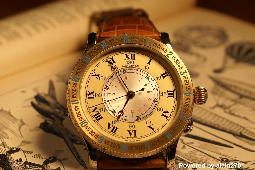 La fréquentation de FAM mène t-elle au conformisme horloger ? DSC04258