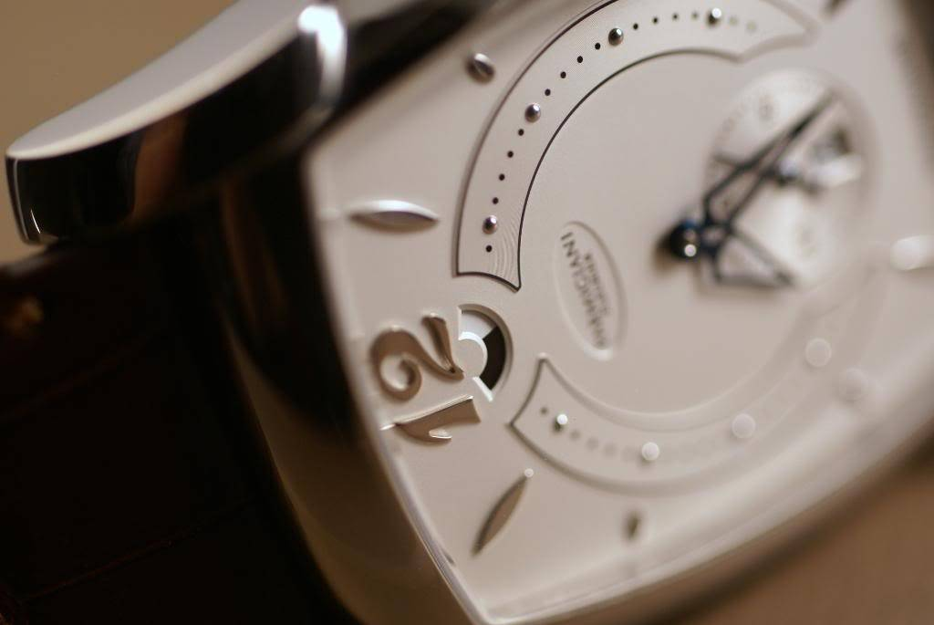 """La montre de mes """"futurs"""" 40 ans est arrivée [Parmigiani inside] DSC06400"""