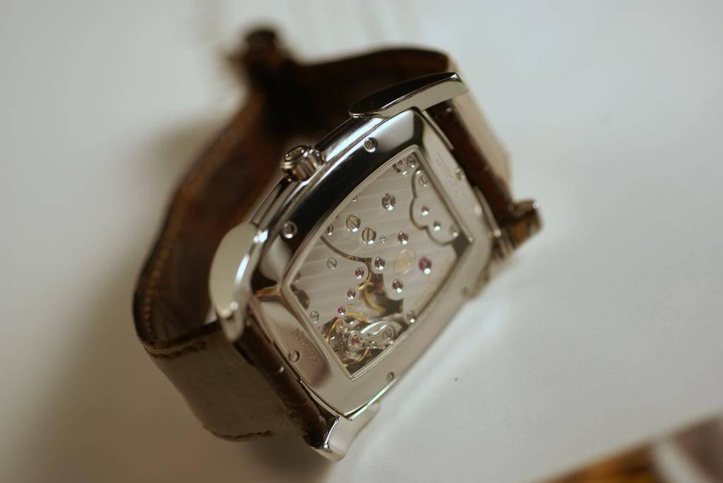 """La montre de mes """"futurs"""" 40 ans est arrivée [Parmigiani inside] DSC06415"""