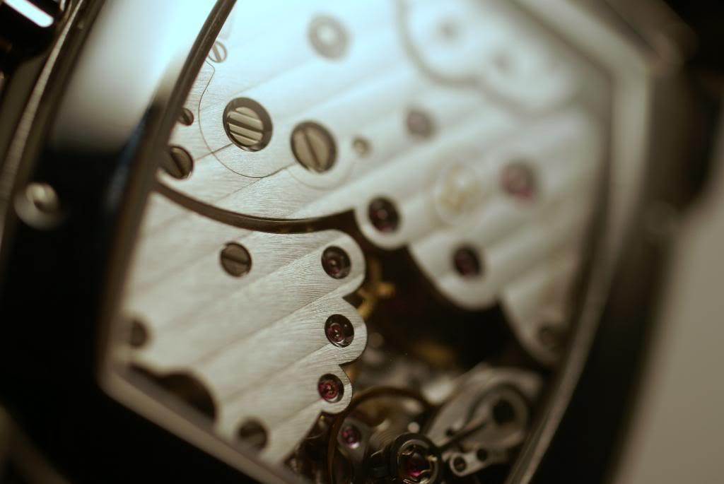 """La montre de mes """"futurs"""" 40 ans est arrivée [Parmigiani inside] DSC06417"""