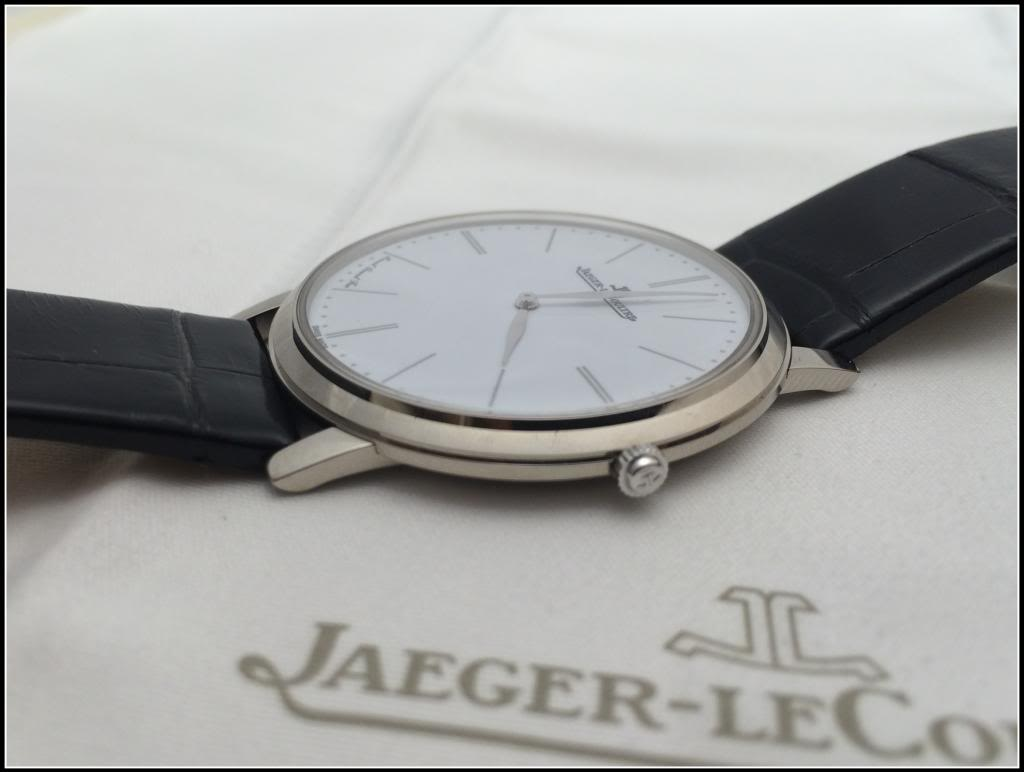 [SIHH 2014] Jaeger LeCoultre IMG_8273