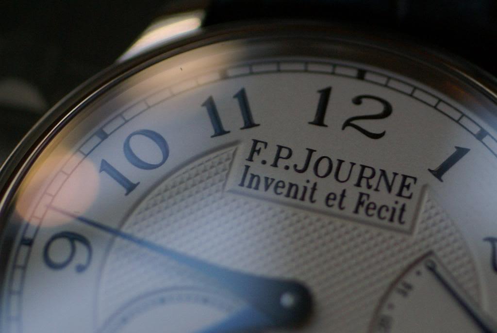journe - Soirée à la boutique FP Journe Paris le 3 mai 2011 - Le reportage photos ! DSC09840