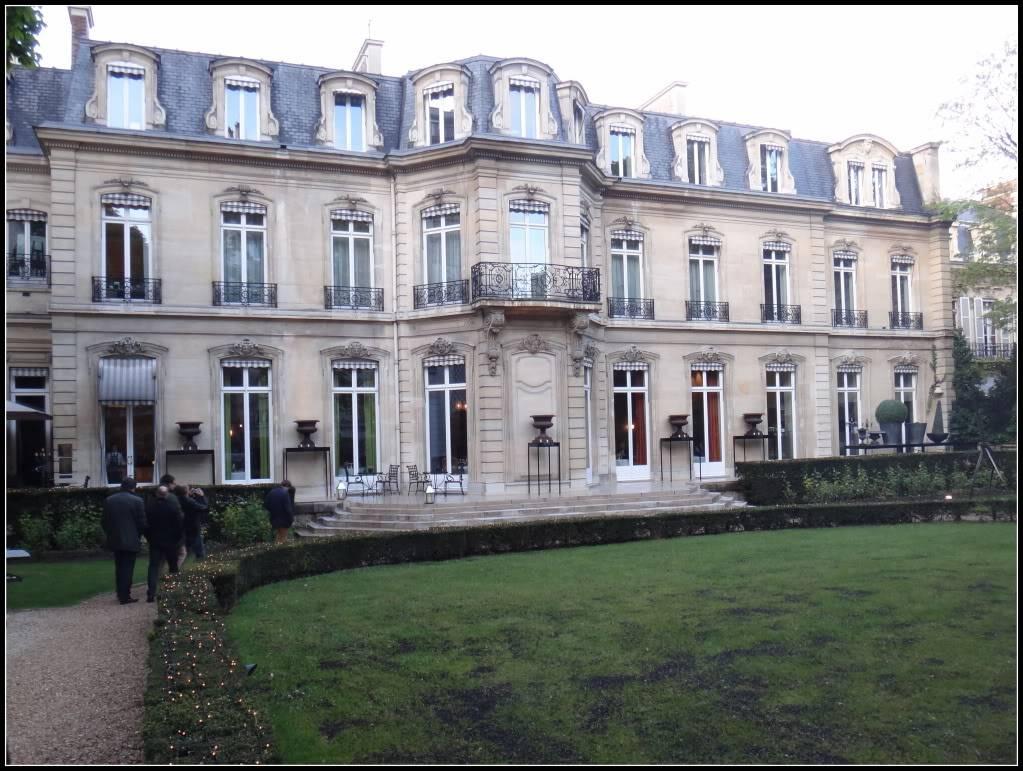 Dîner Lange & Sohne Paris - 17 avril 2012 DSC02458