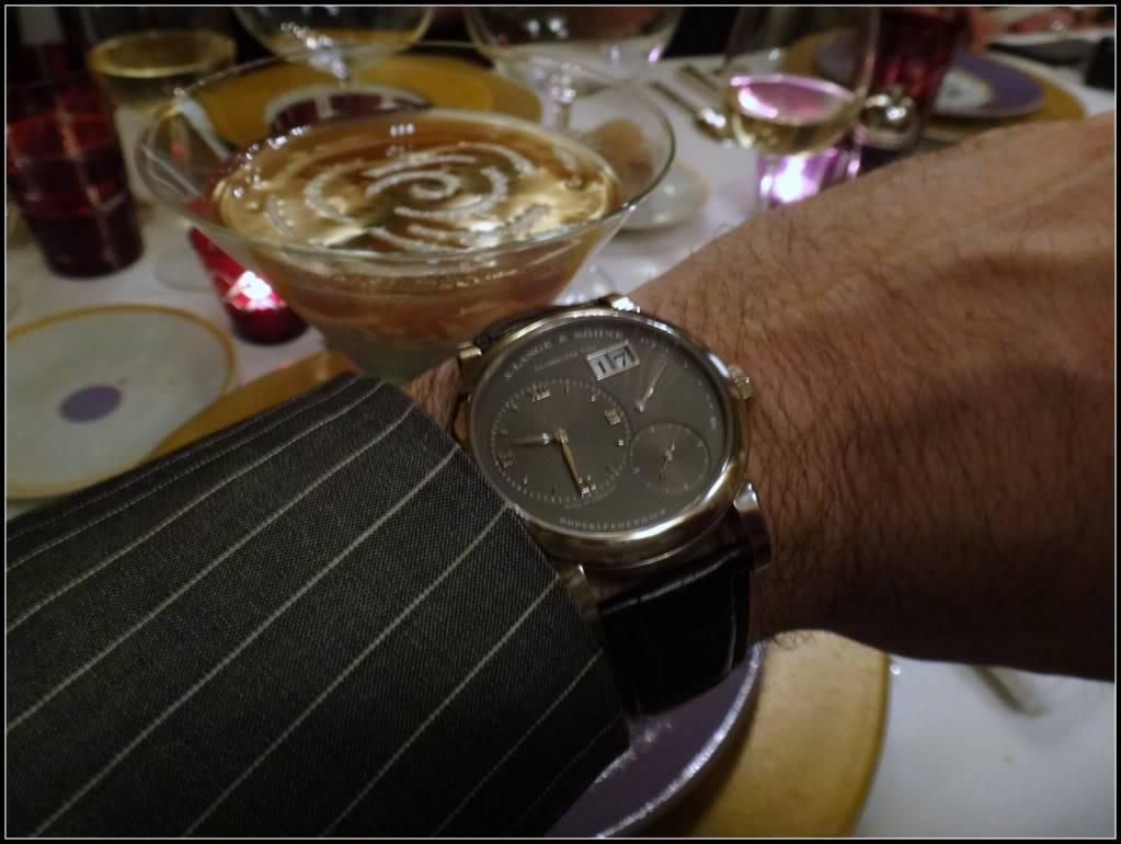 Dîner Lange & Sohne Paris - 17 avril 2012 DSC02564