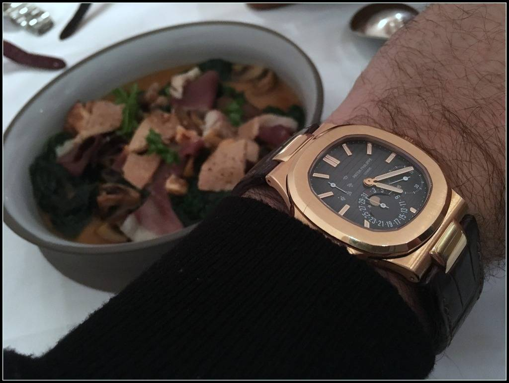 Lyon Watch Freaks Dinner entre amis IMG_0450