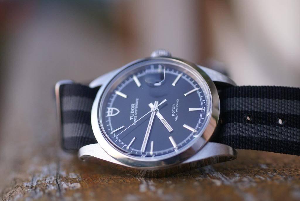 Rolex Vintage et Nato ! DSC00257